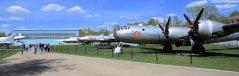 Zentrales Museum der Luftstreitkräfte der Russischen Föderation, Monino